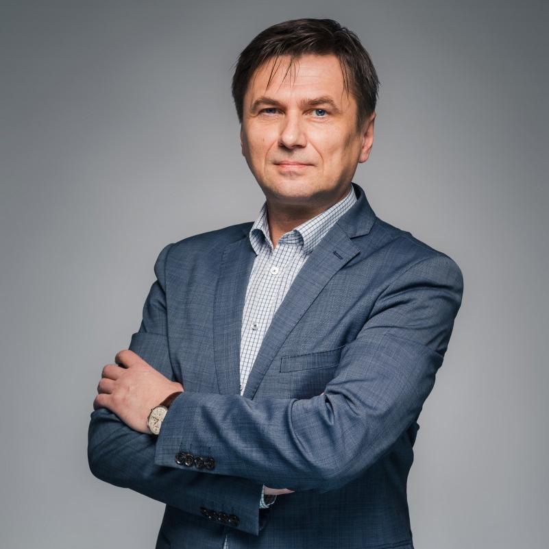 Janusz Policht