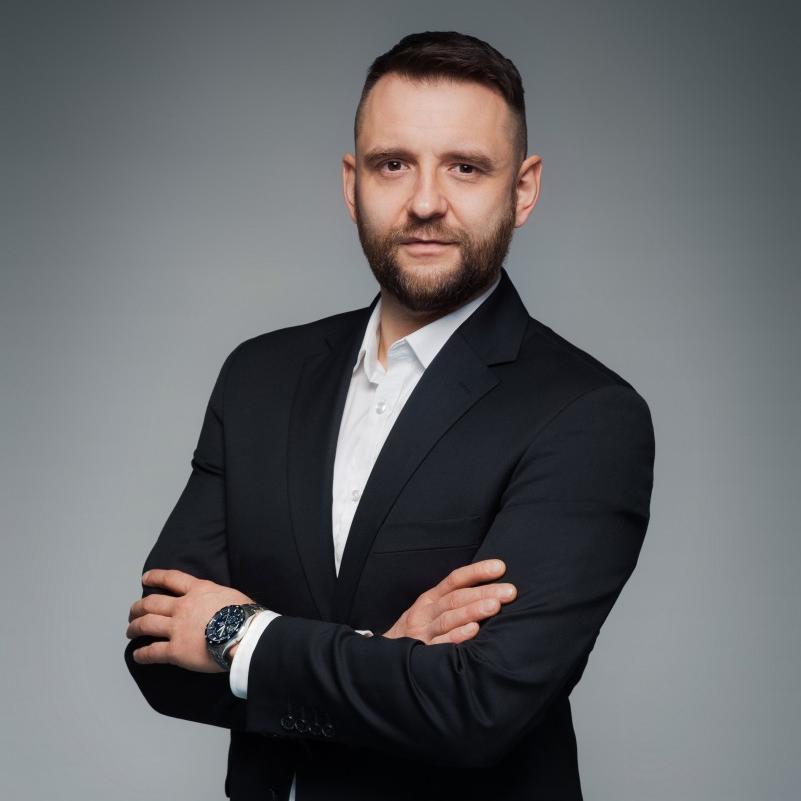 Mariusz Bratek
