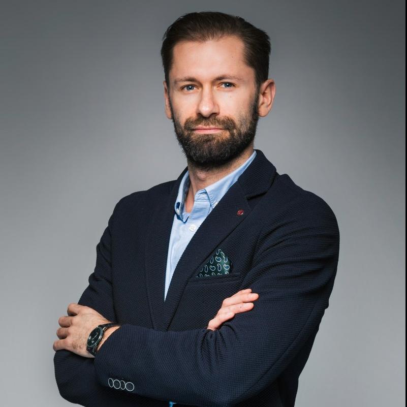 Michał  Barnaś