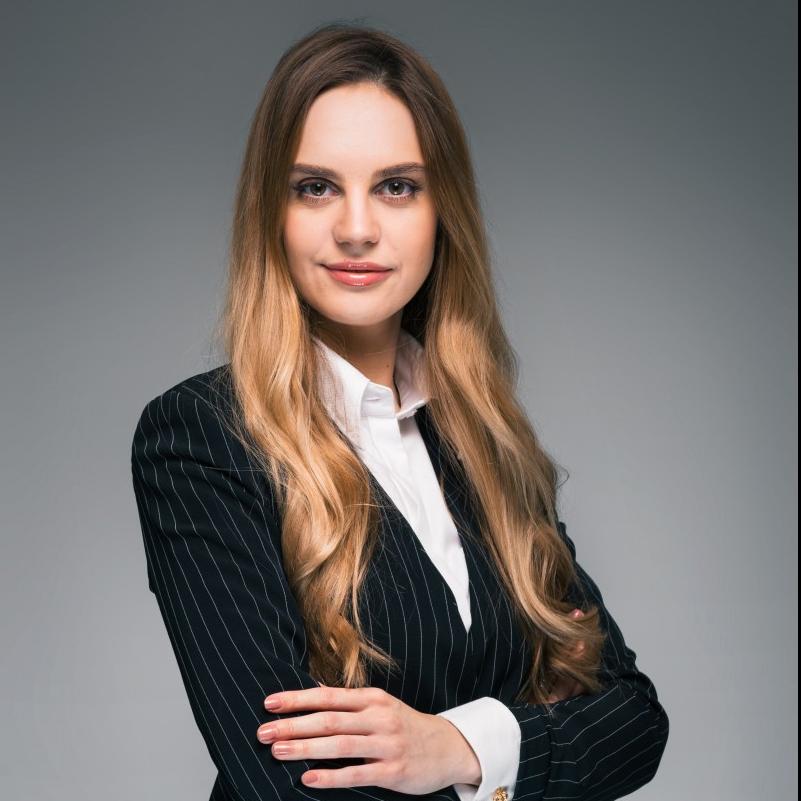 Sylwia Wilczyńska