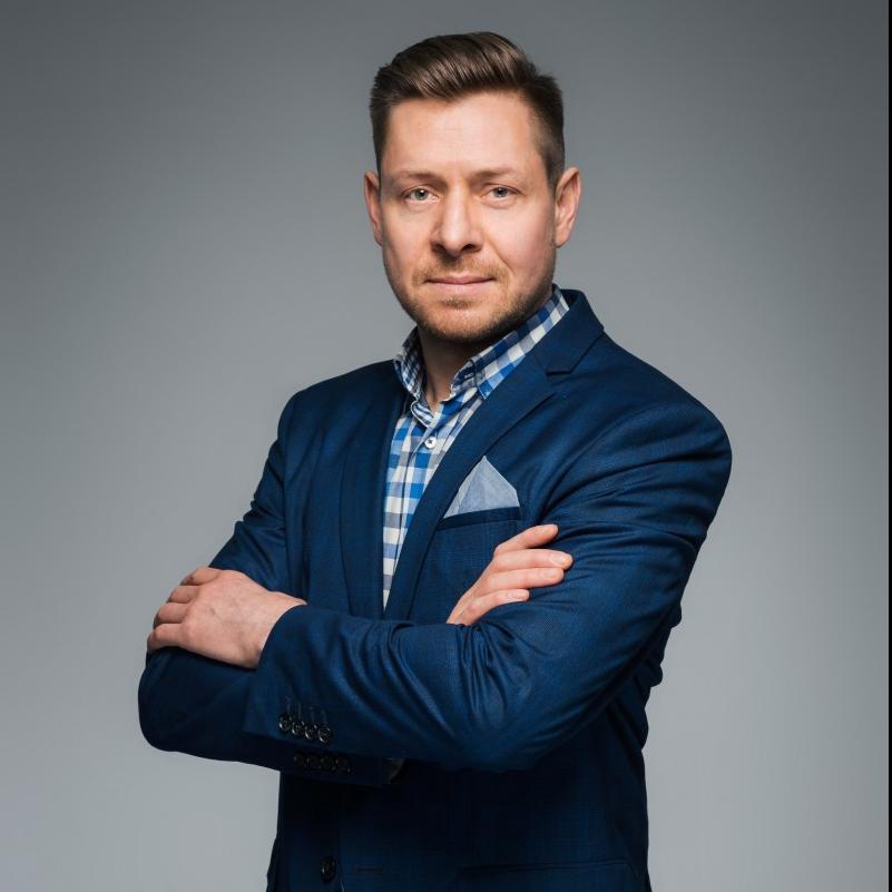 Maciej Kubacki