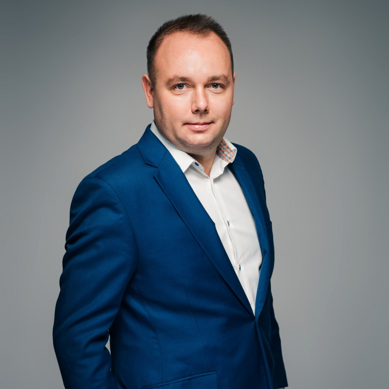 Kamil Dzik