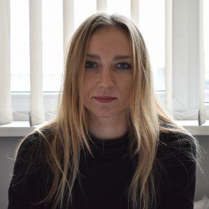 Magdalena Dzierżawska
