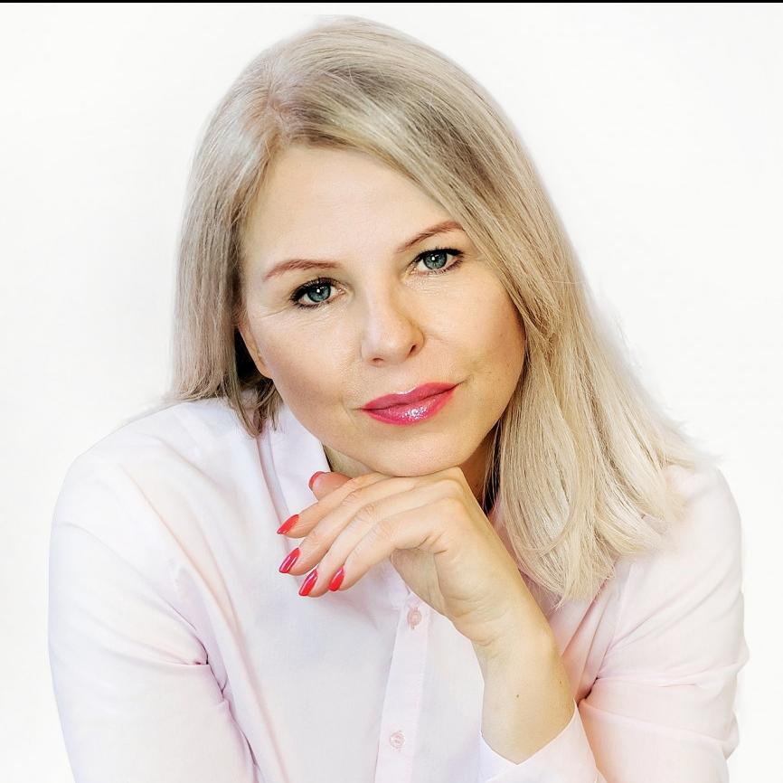 Alicja  Rąbalska