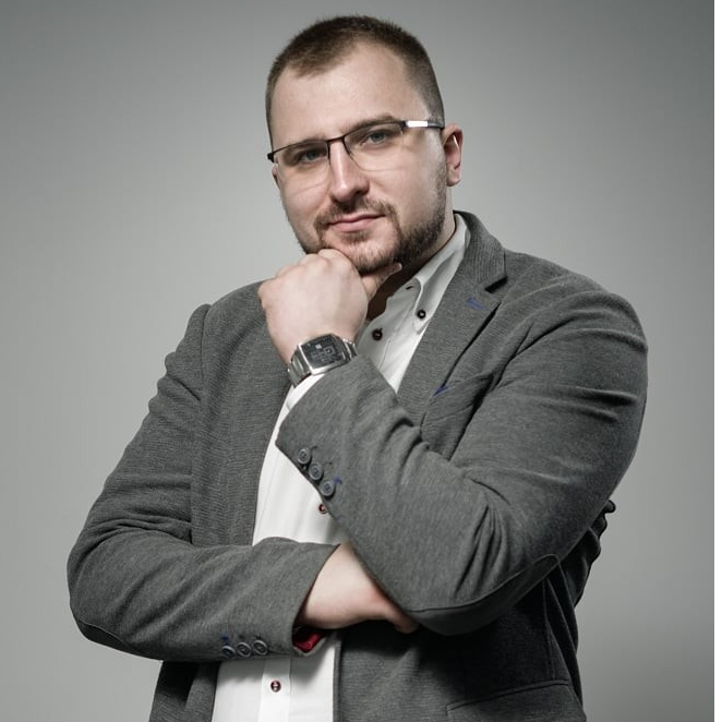 Damian Filipek