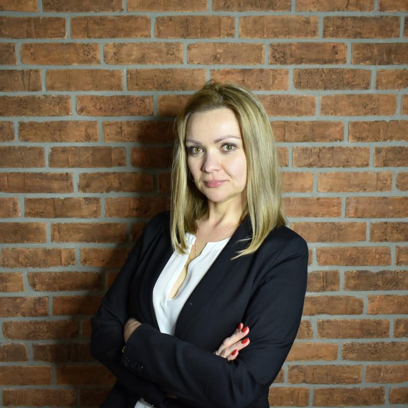Inga Weirowska