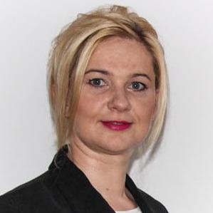 Agnieszka Cichocka