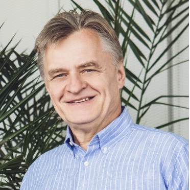 Jerzy Muranty