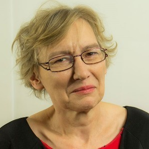 Maria Bednarz