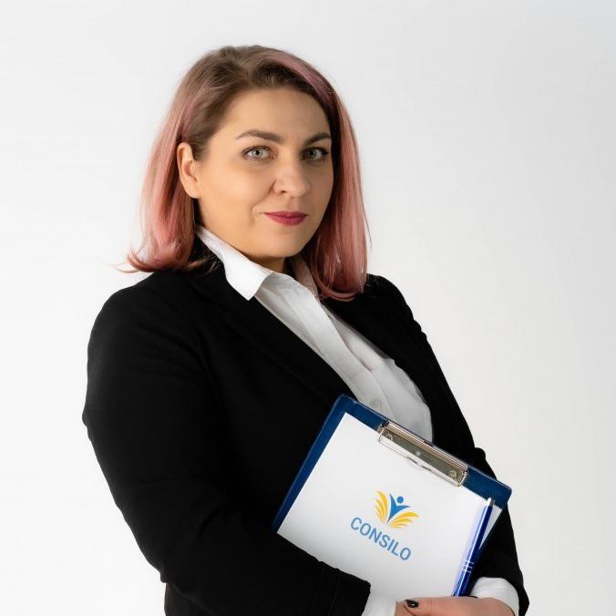 Justyna Turkot