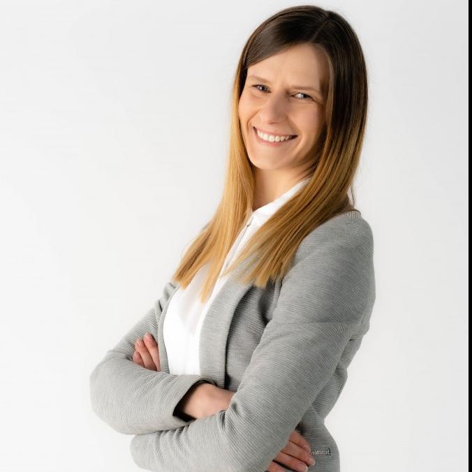 Justyna Kubik