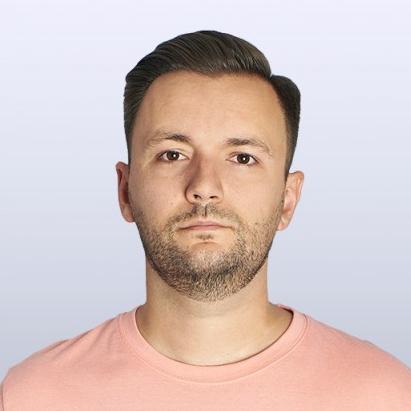 Paweł  Pieróg