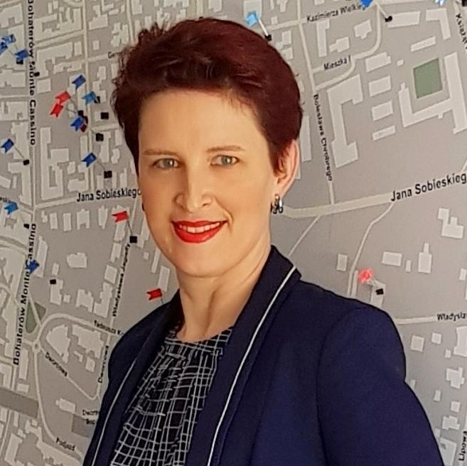 Katarzyna Warzecha