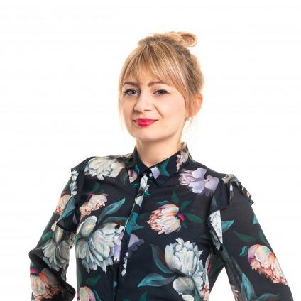 Małgorzata Gościniak