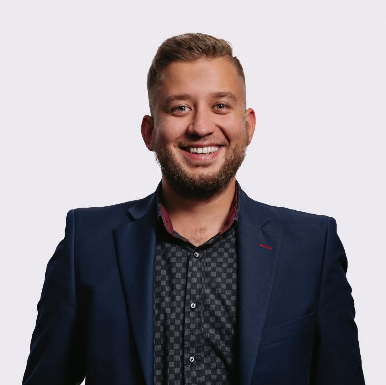 Maciej Łaszewicz
