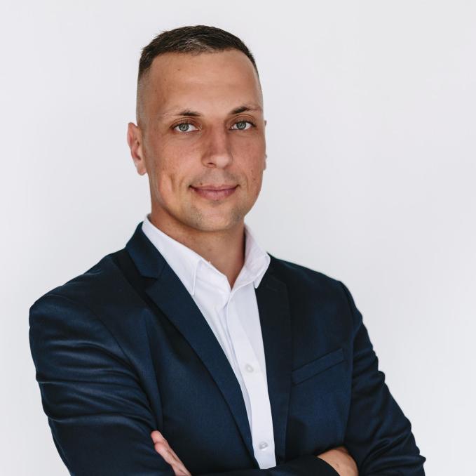 Maciej Rompkowski