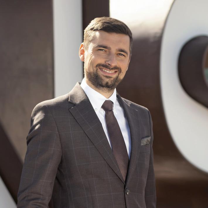 Piotr Sosnowski