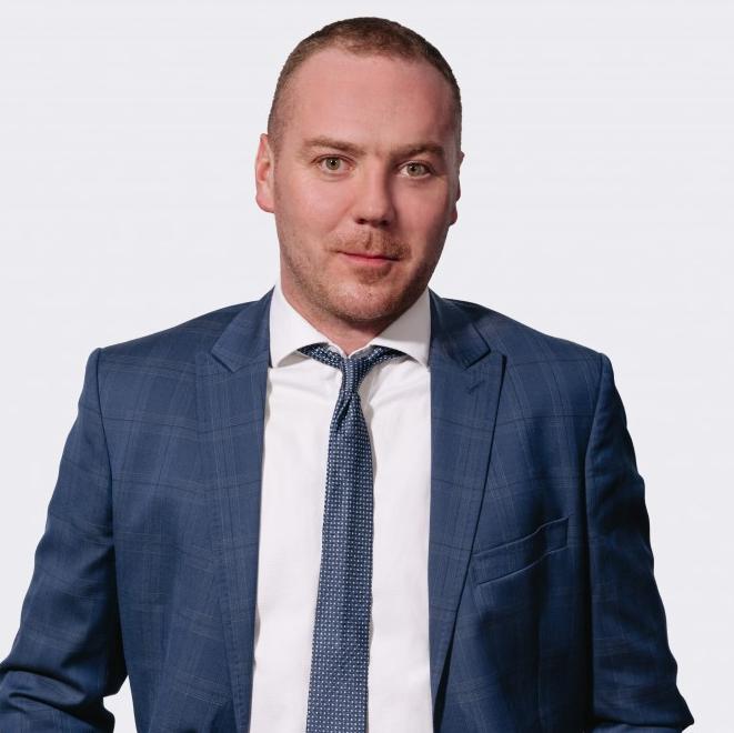 Piotr Gutowski