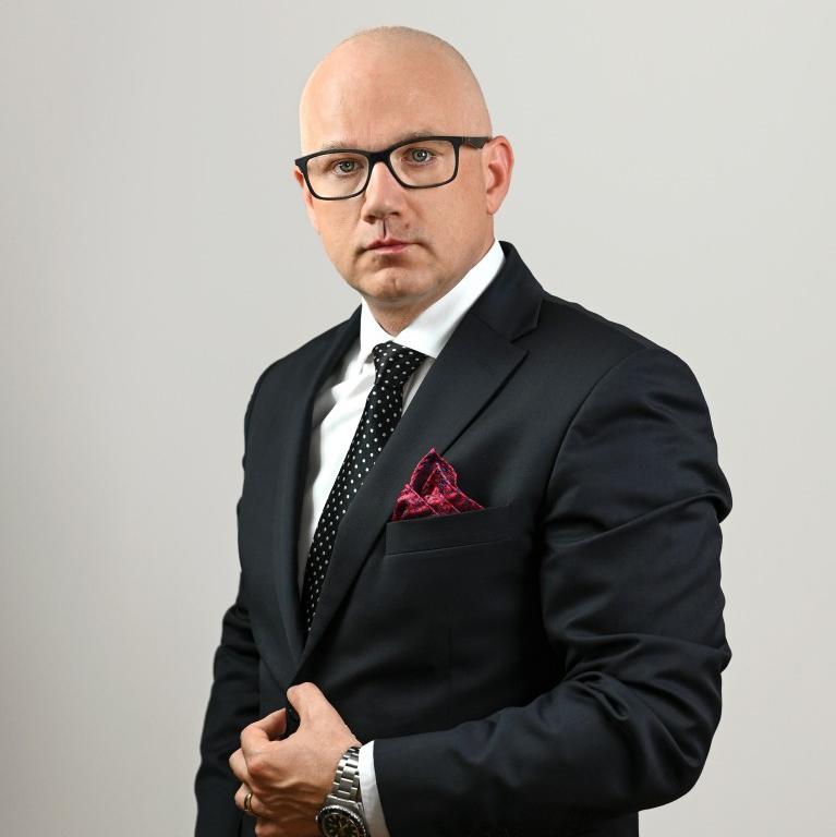 Jacek Holiczko