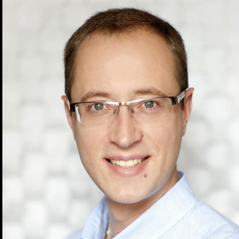 Anton Gerasymenko