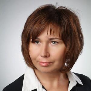 Joanna Marczyńska-Schmidt