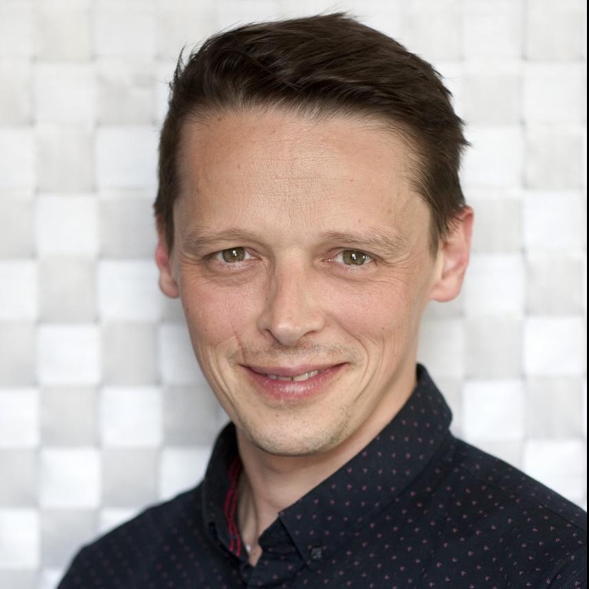Mateusz Wesołkin