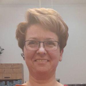 Barbara Humla-Prabucka