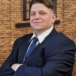 Łukasz Sierocki