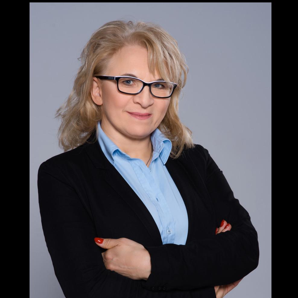 Maria Senator - Twardowska