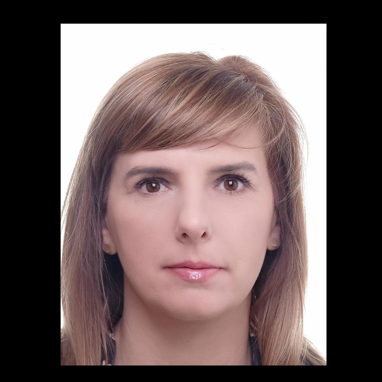 Barbara  Jankowska