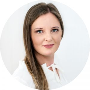 Justyna Chorop