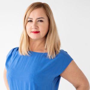 Marlena Kuliziak