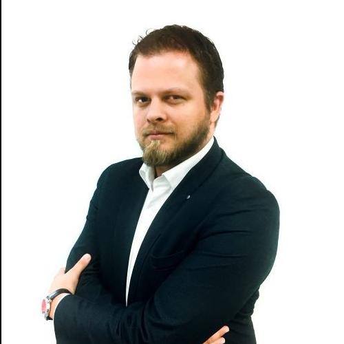 Damian Gwardzik