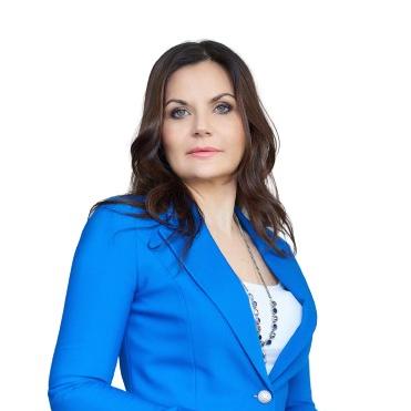 Agnieszka Dąbrowska