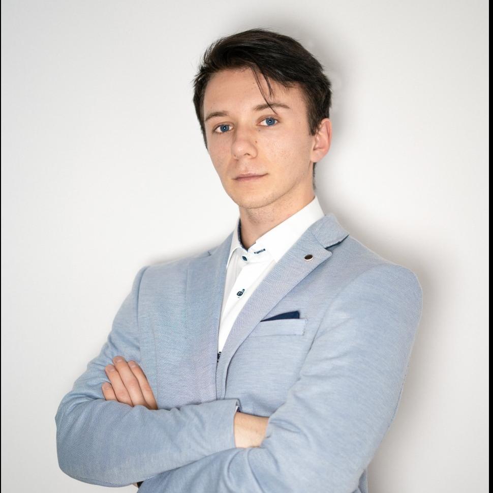 Przemysław Iwanicki