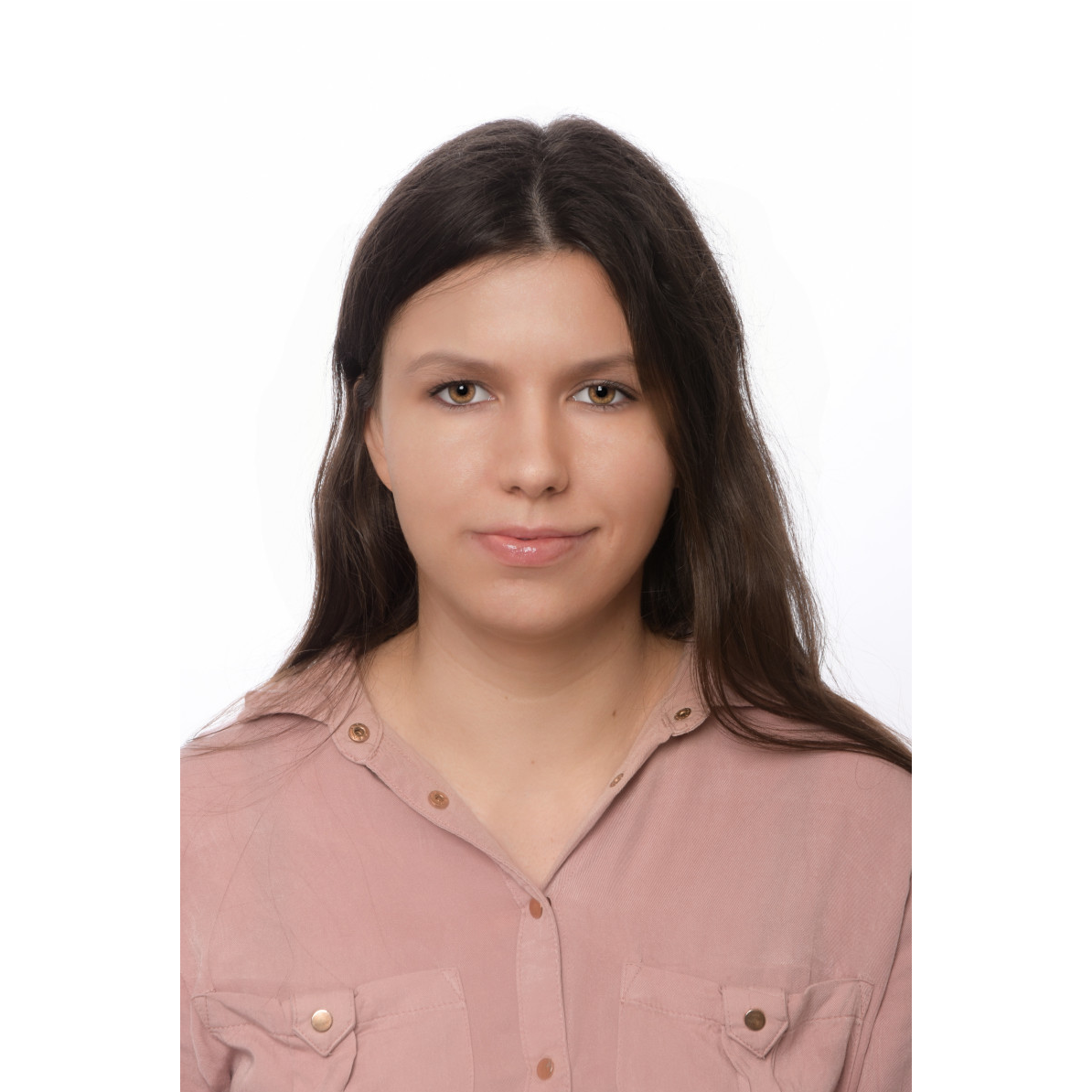 Martyna Serafin - Peciak