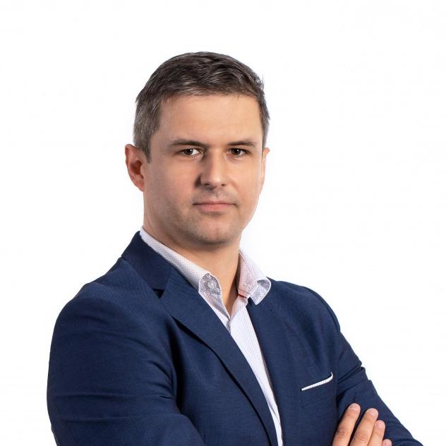 Michał Drzymała