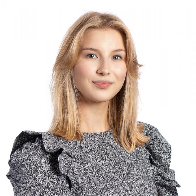 Aleksandra Pytlińska