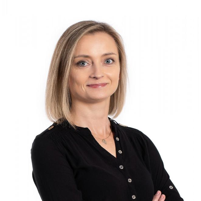 Monika Dudek