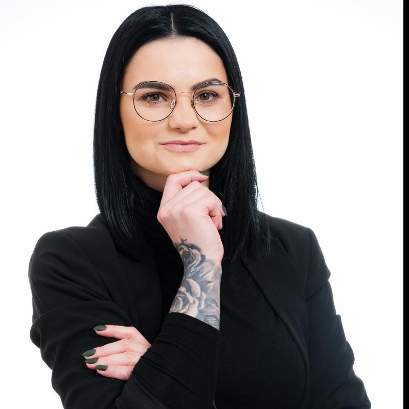 Paulina Bród