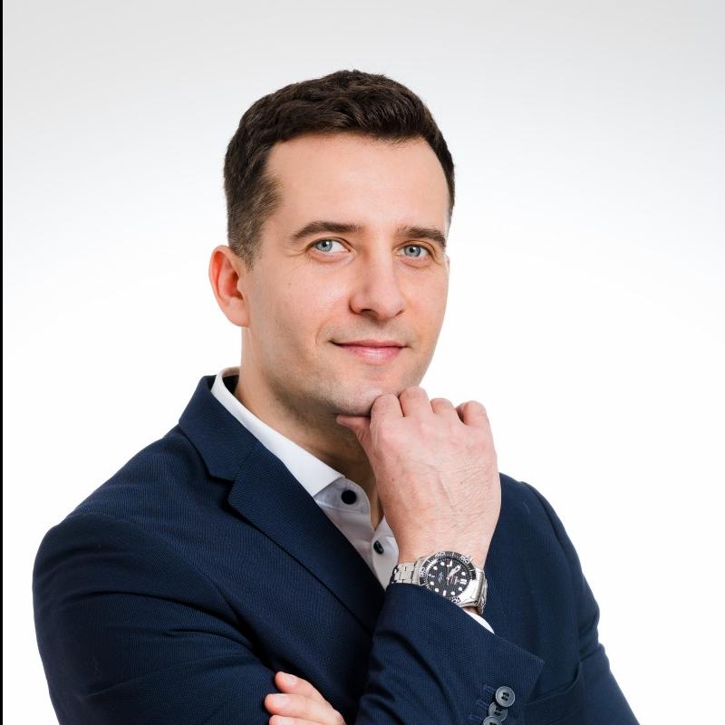 Grzegorz Gawron