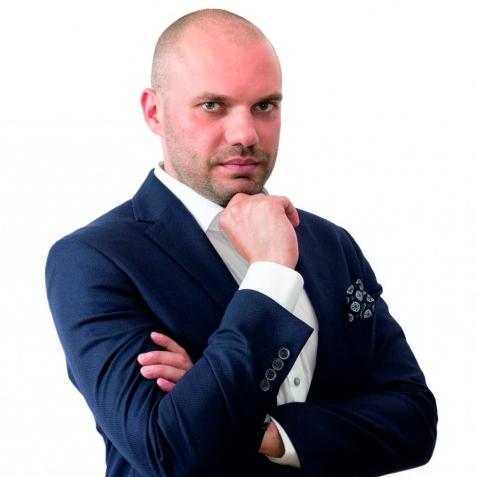 Michał Ochal