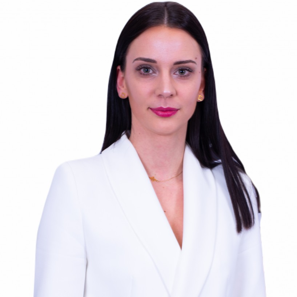 Paulina Przystupa