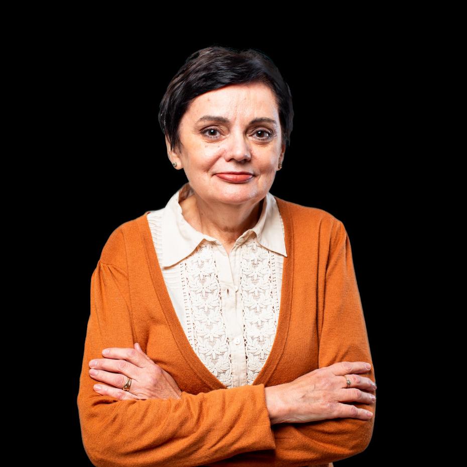 JOANNA SZARAPANOWSKA