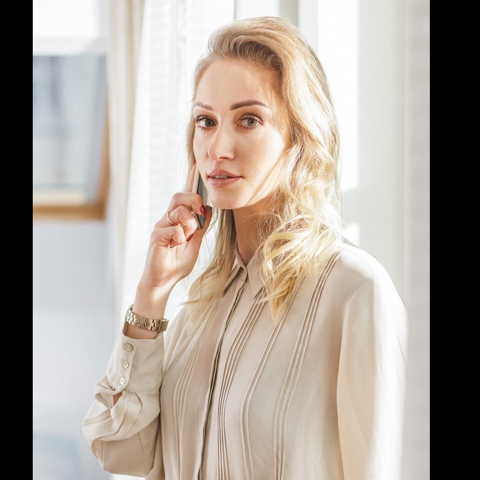 Magdalena Kłos