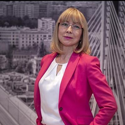 Joanna Sarnowska