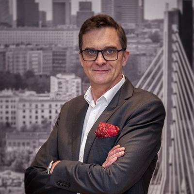 Krzysztof Sarnowski
