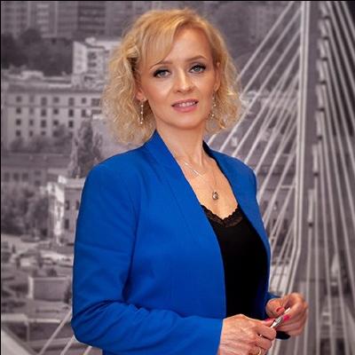 Izabela Więcek