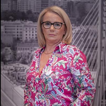 Małgorzata Żmuda-Mierzejewska