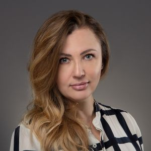 Agnieszka Godlewska